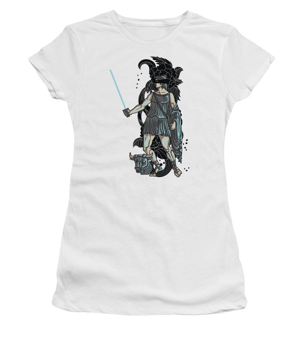 Minotaur Women's T-Shirts