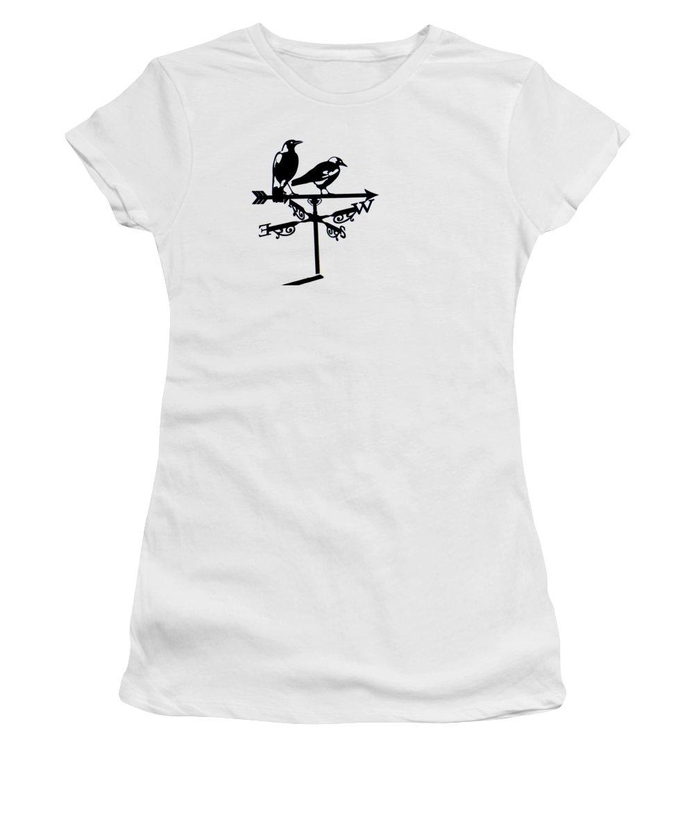 Magpies Junior T-Shirts