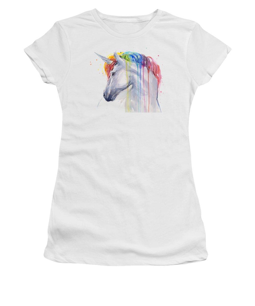 Unicorn Junior T-Shirts