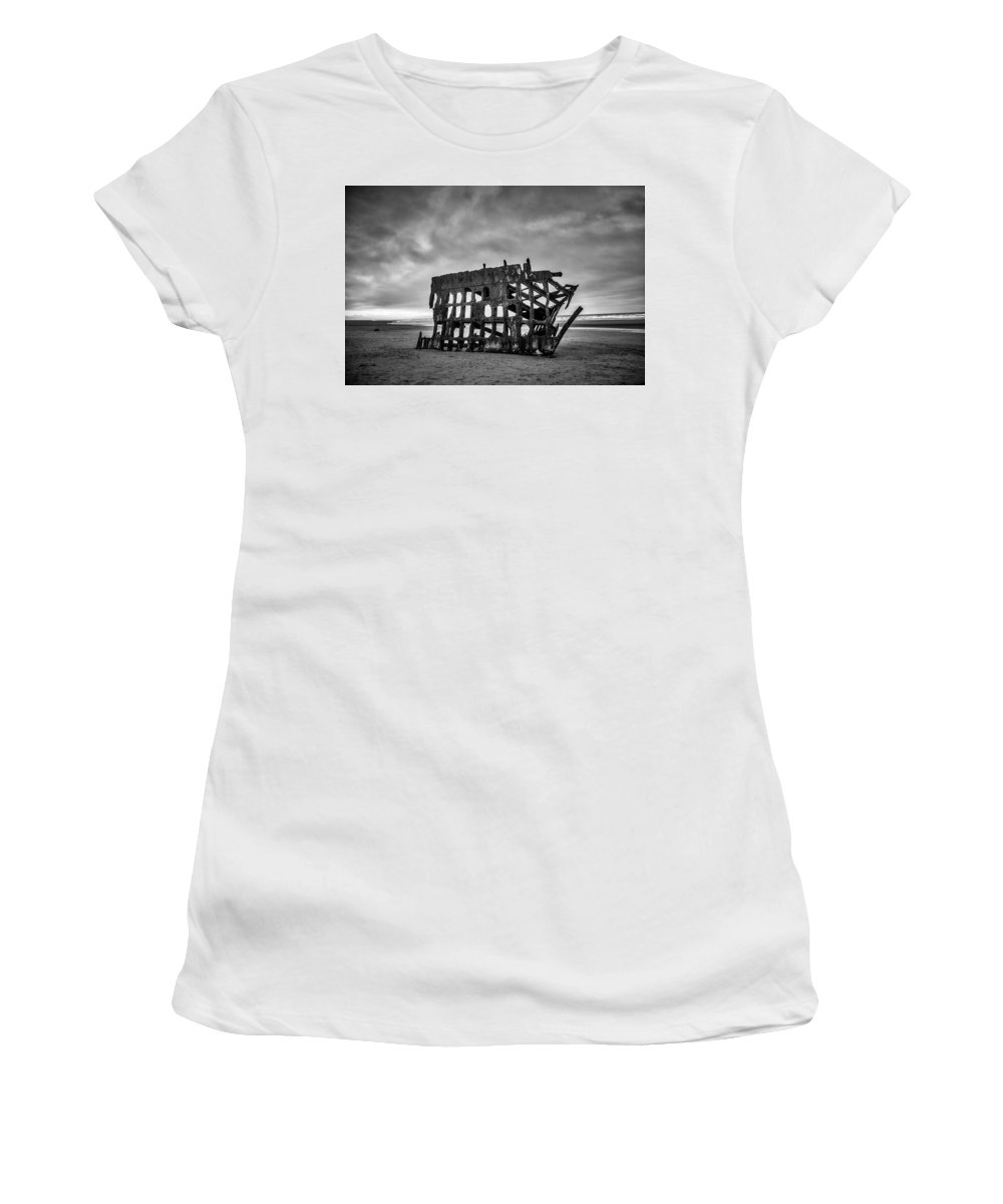Peter Iredale Women's T-Shirts