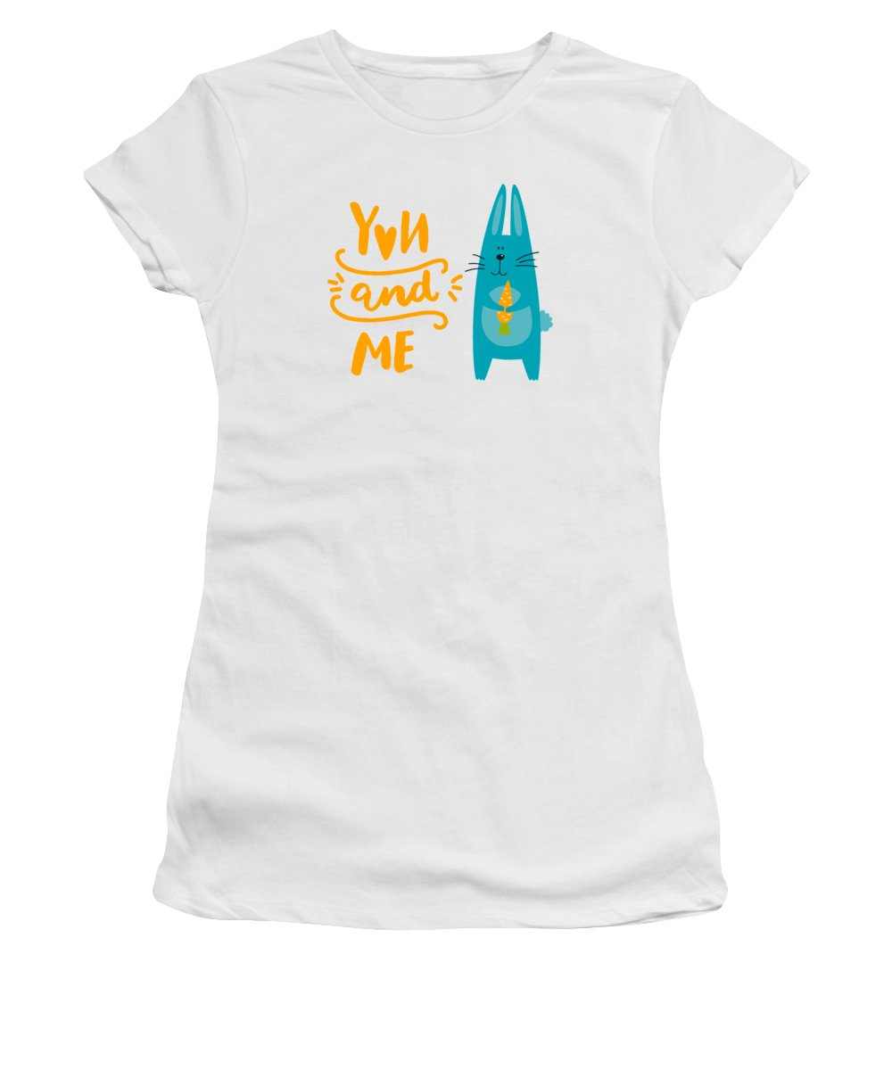 Carrot Women's T-Shirts