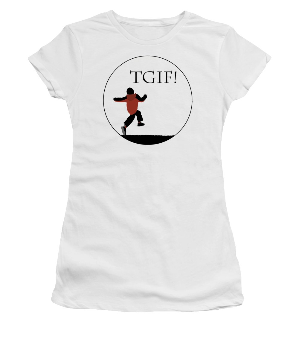 Jump Women's T-Shirts