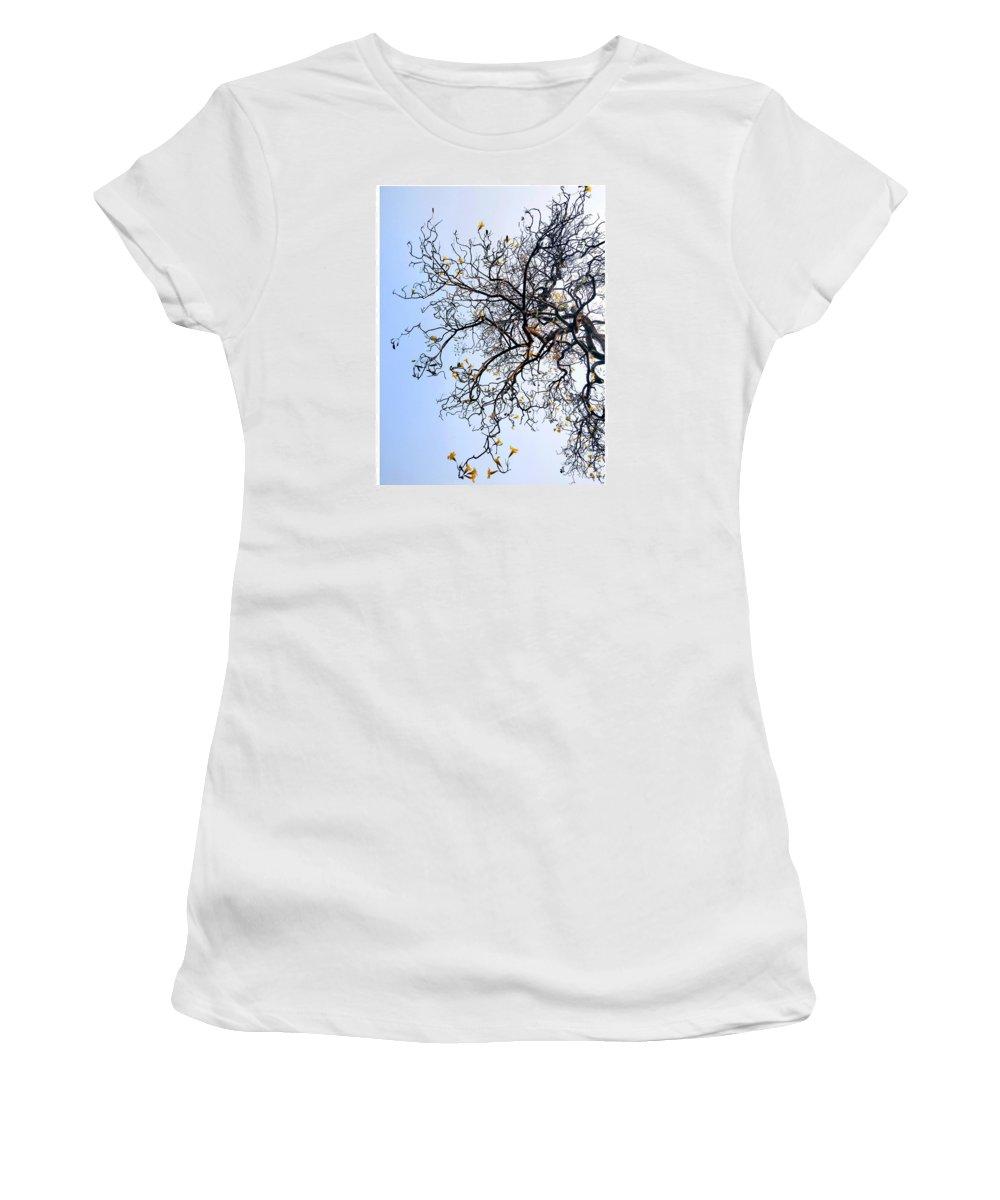 Autumn Women's T-Shirts