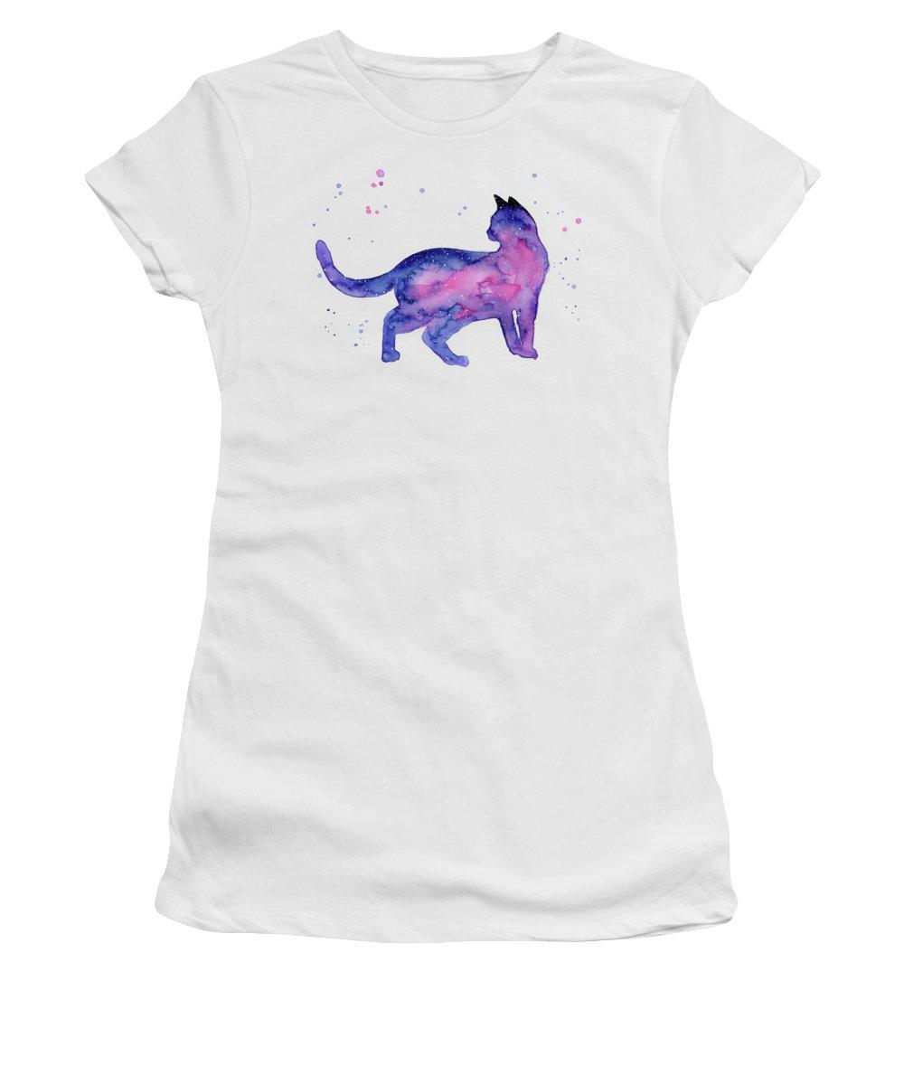 All Stars Women's T-Shirts