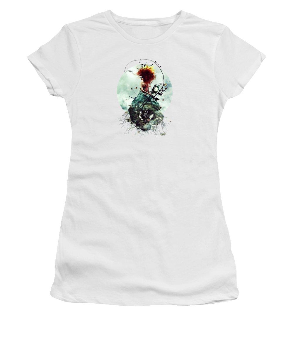 Branch Women's T-Shirts