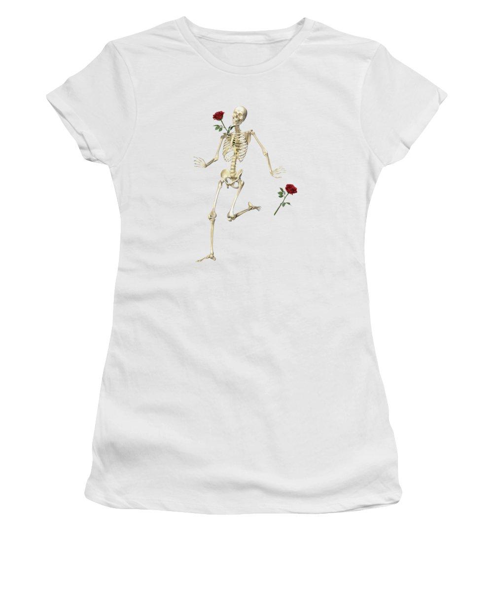 Human Interest Women's T-Shirts