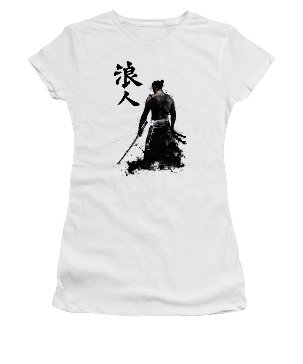 Asian Women's T-Shirts