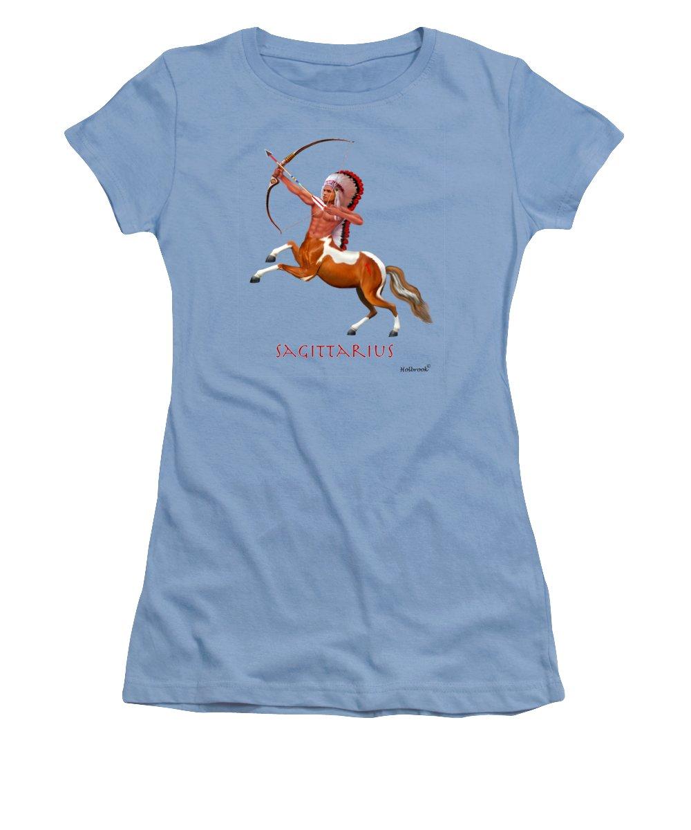 Centaur Women's T-Shirts