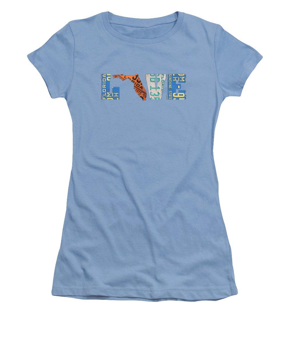 Florida State Women's T-Shirts