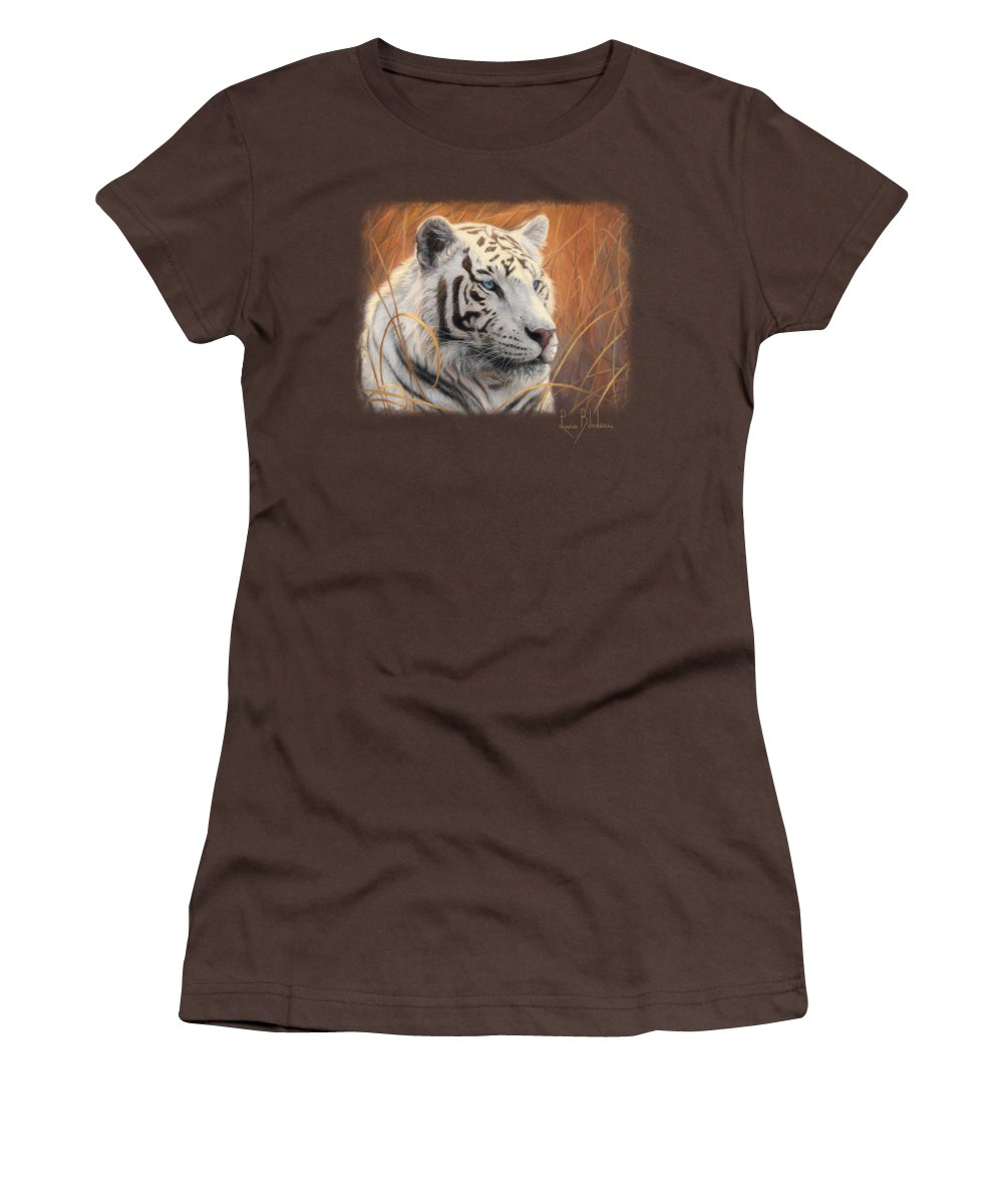 Tiger Junior T-Shirts