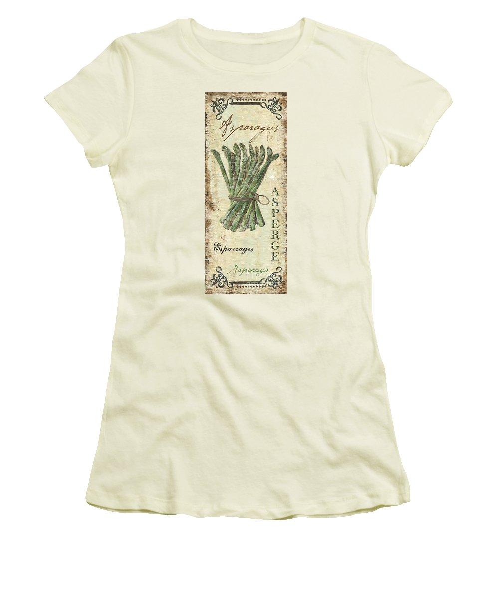 Asparagus Junior T-Shirts