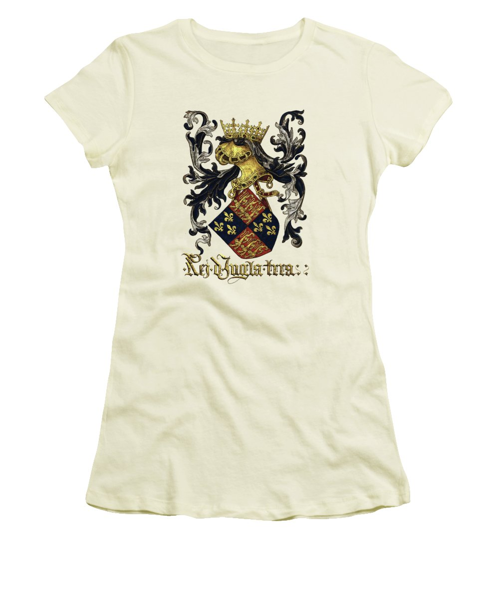 Roll Of Arms Women's T-Shirts