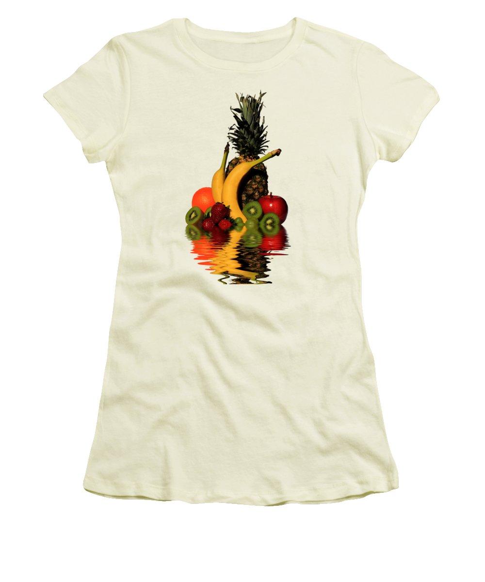 Strawberry Junior T-Shirts