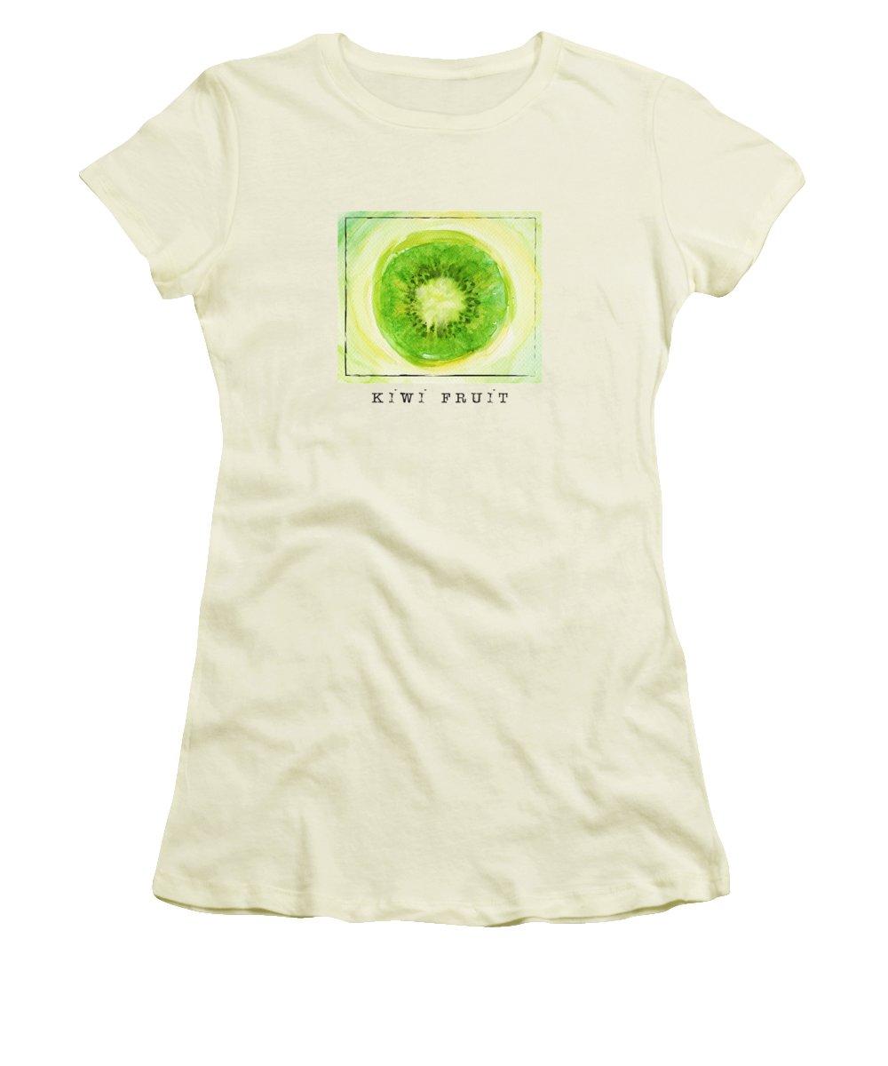 Kiwi Women's T-Shirts