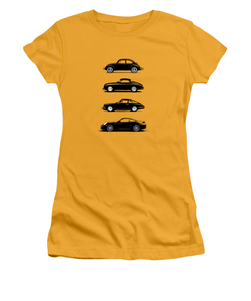Beetle Junior T-Shirts