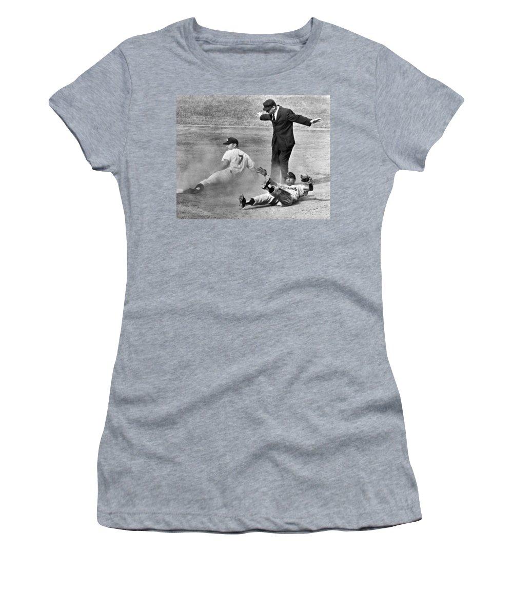 Yankee Stadium Junior T-Shirts