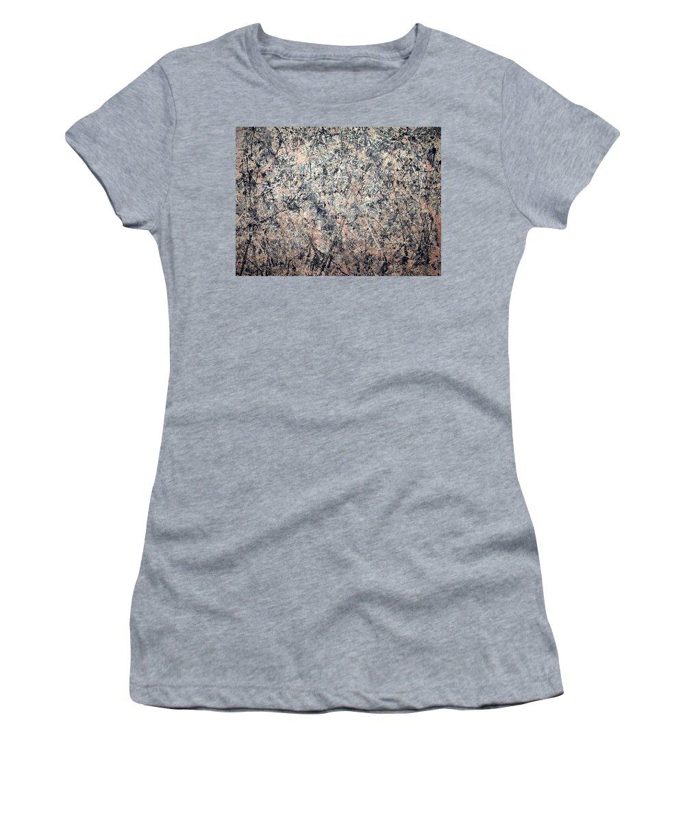 Washington D.c Women's T-Shirts