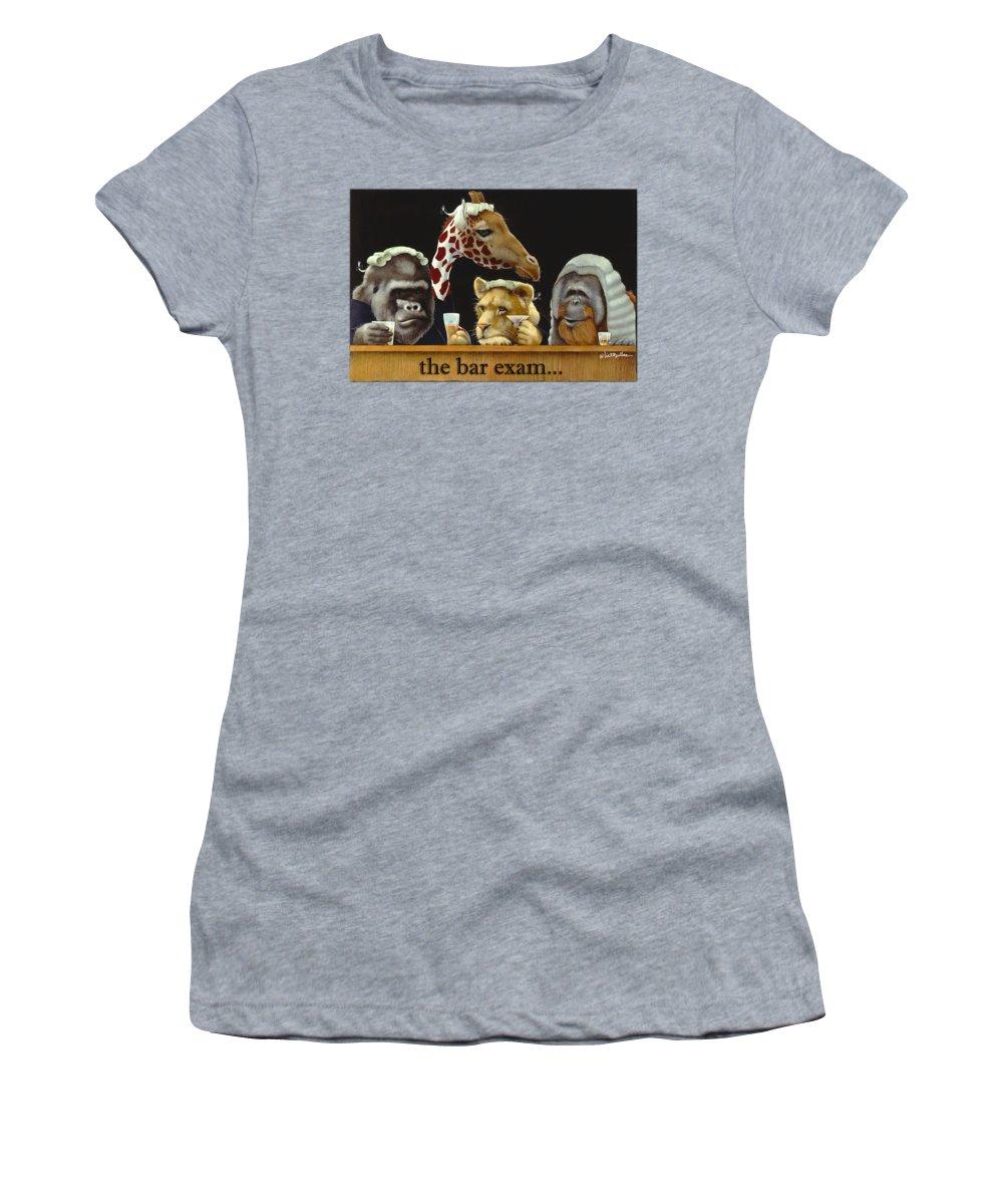 Orangutan Women's T-Shirts