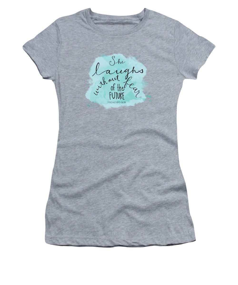 Body Women's T-Shirts