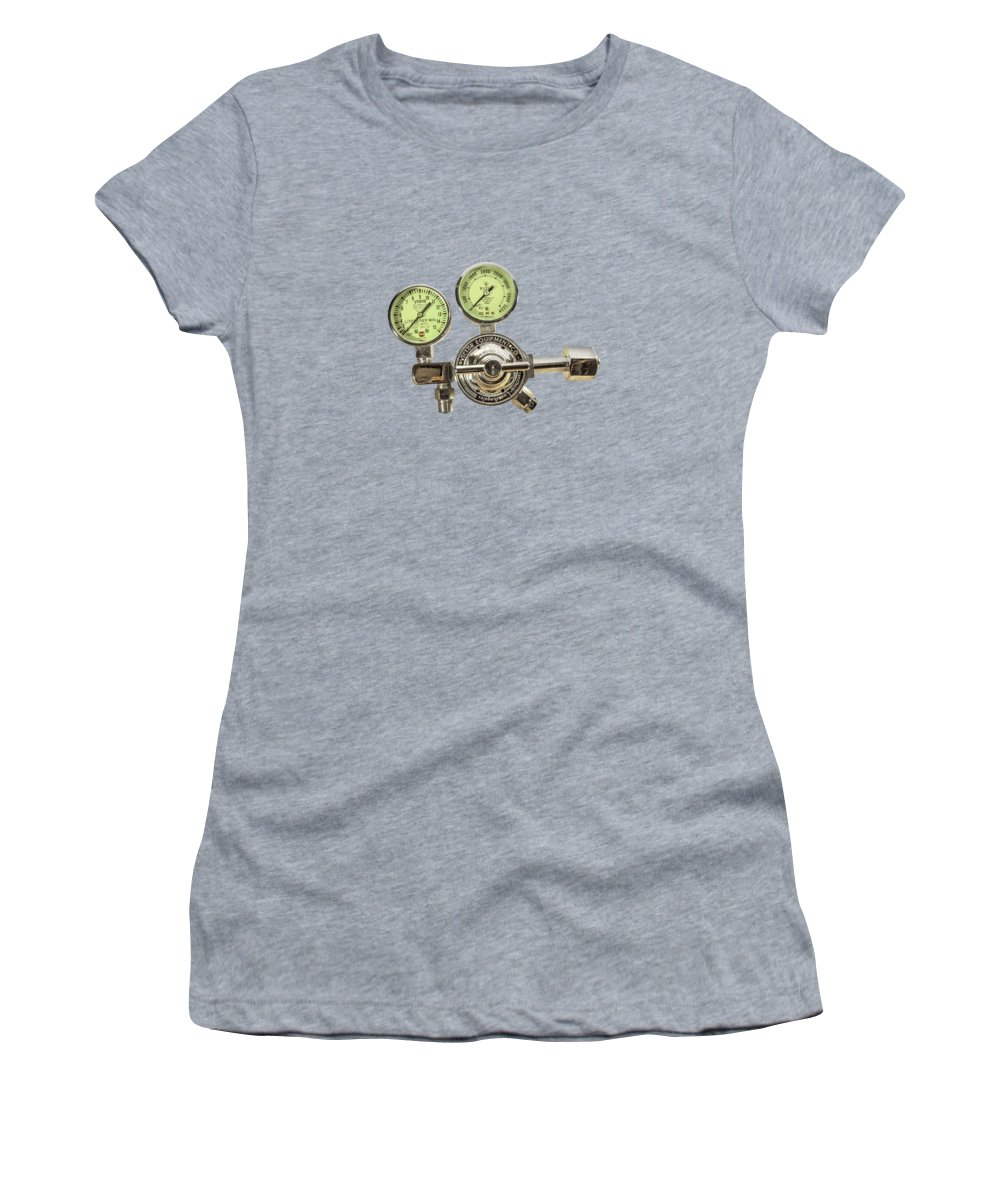 Cylinder Women's T-Shirts