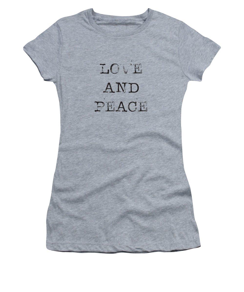 Record Women's T-Shirts