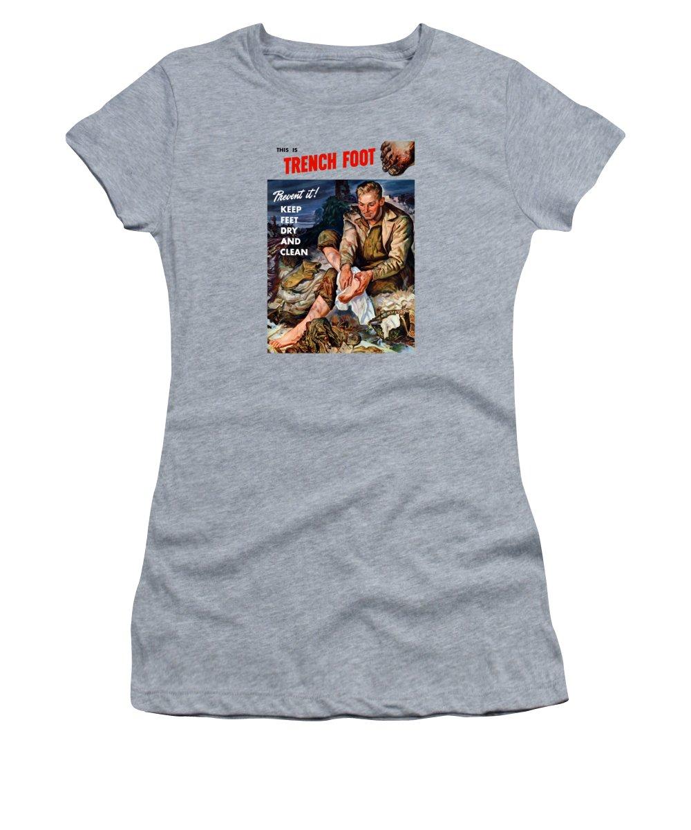 Medical Women's T-Shirts