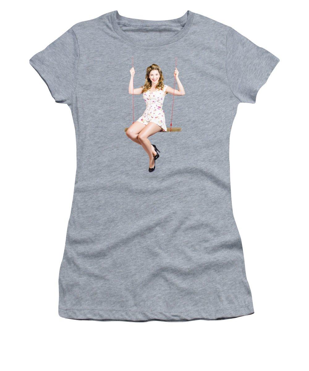 Chic Photographs Women's T-Shirts