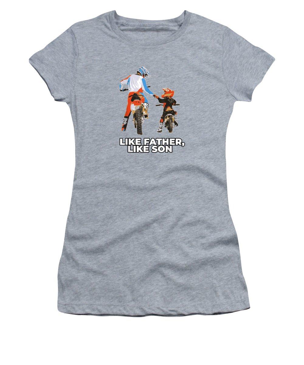 Racing Women's T-Shirts