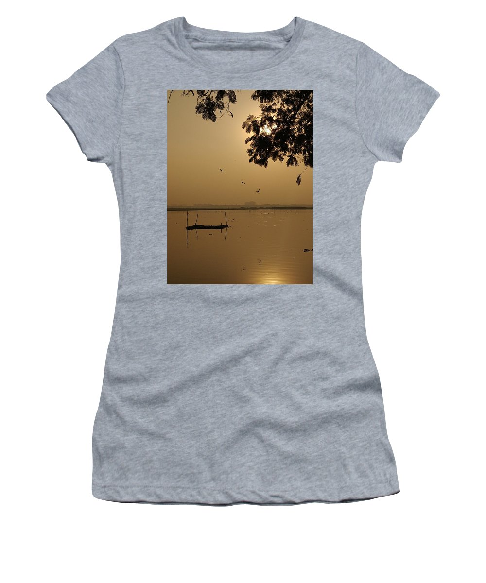 Lakeside Women's T-Shirts