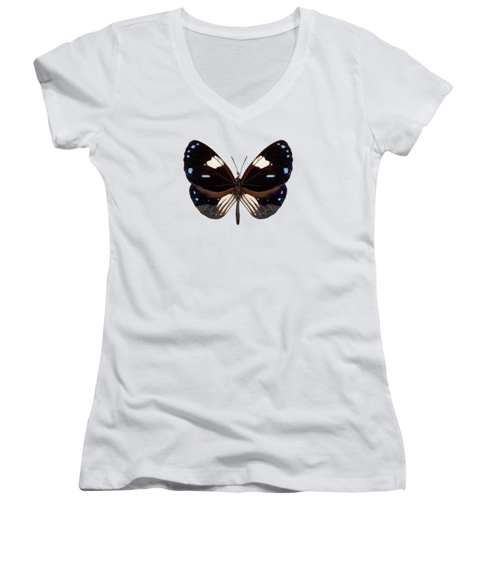 Magpies Women's V-Neck T-Shirts