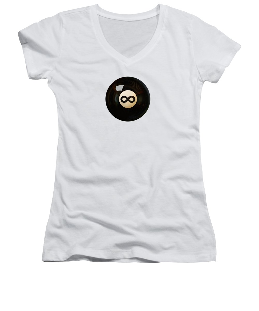 Magician Junior V-Neck T-Shirts