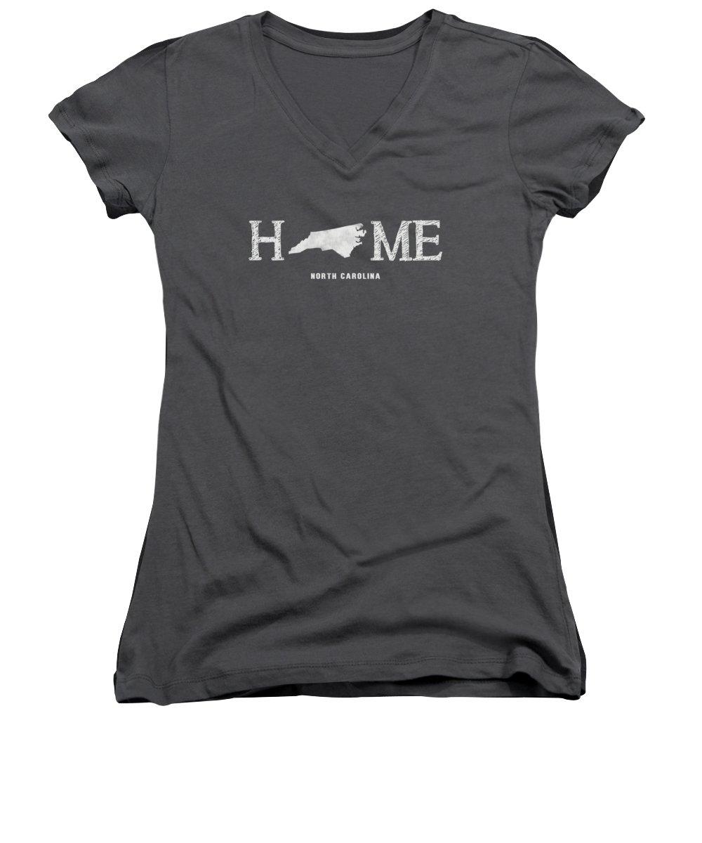 Duke Women's V-Neck T-Shirts