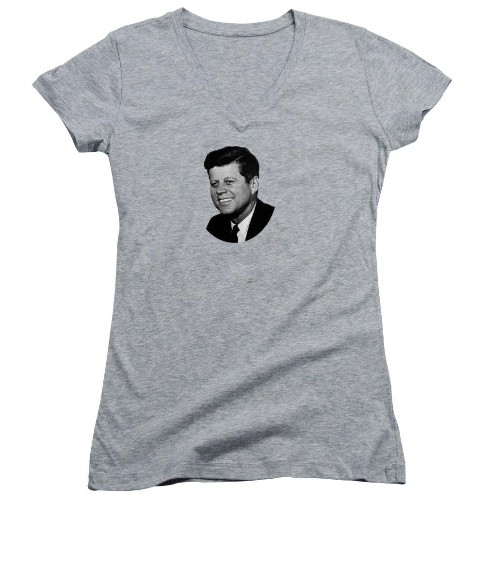Pig Junior V-Neck T-Shirts