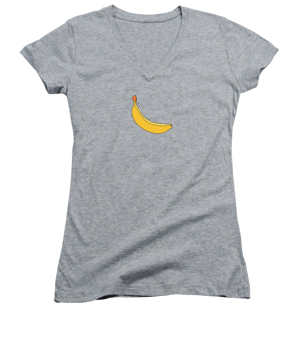Banana Junior V-Neck T-Shirts