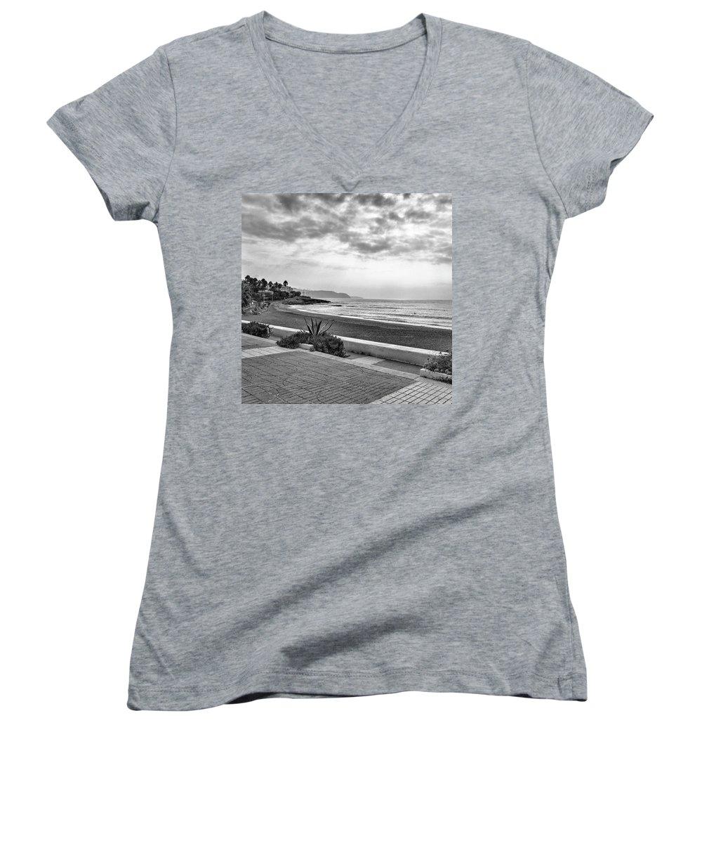 Holiday Women's V-Neck T-Shirts