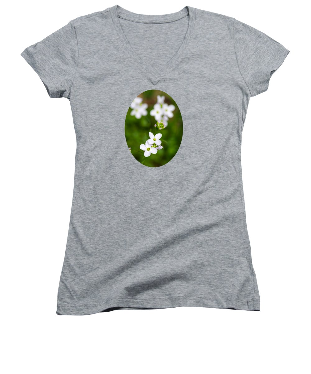 Cuckoo Junior V-Neck T-Shirts