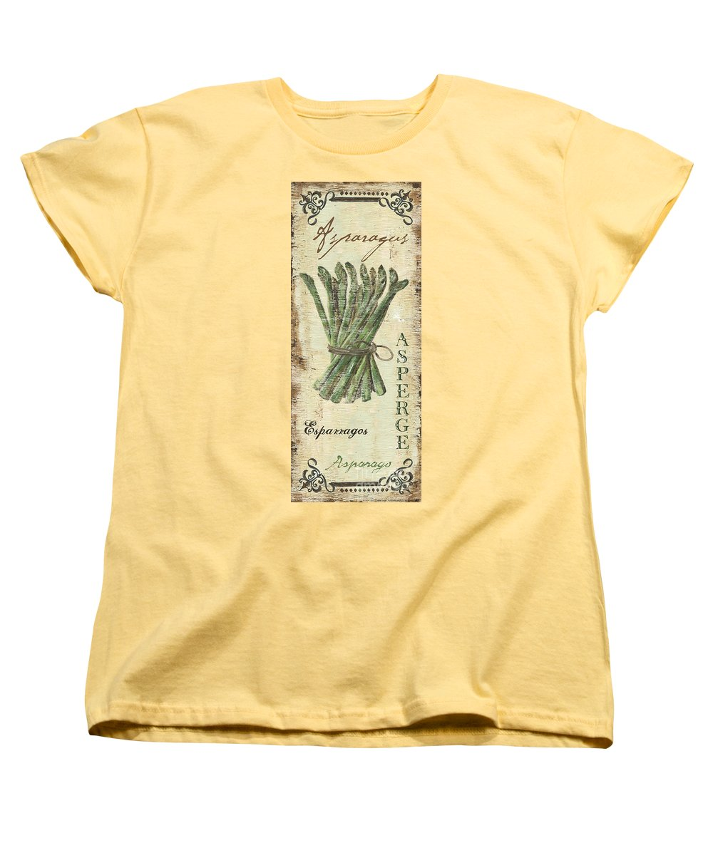 Asparagus Women's T-Shirts