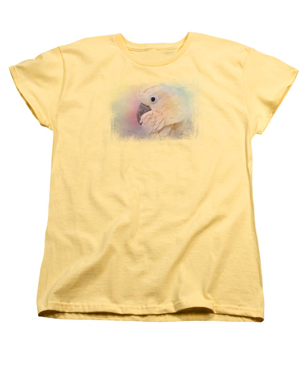 Cockatoo Women's T-Shirts
