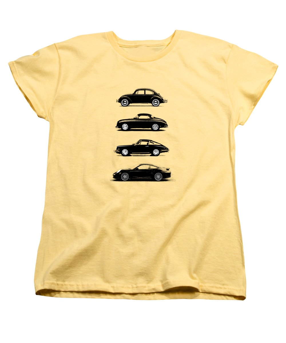 Beetle Women's T-Shirts