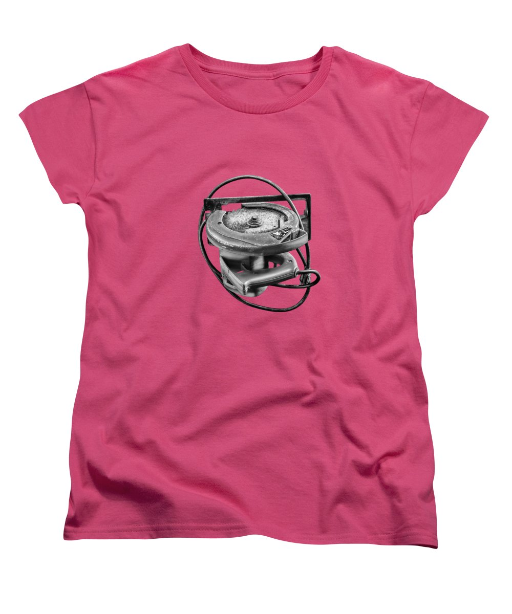 Industry Women's T-Shirts