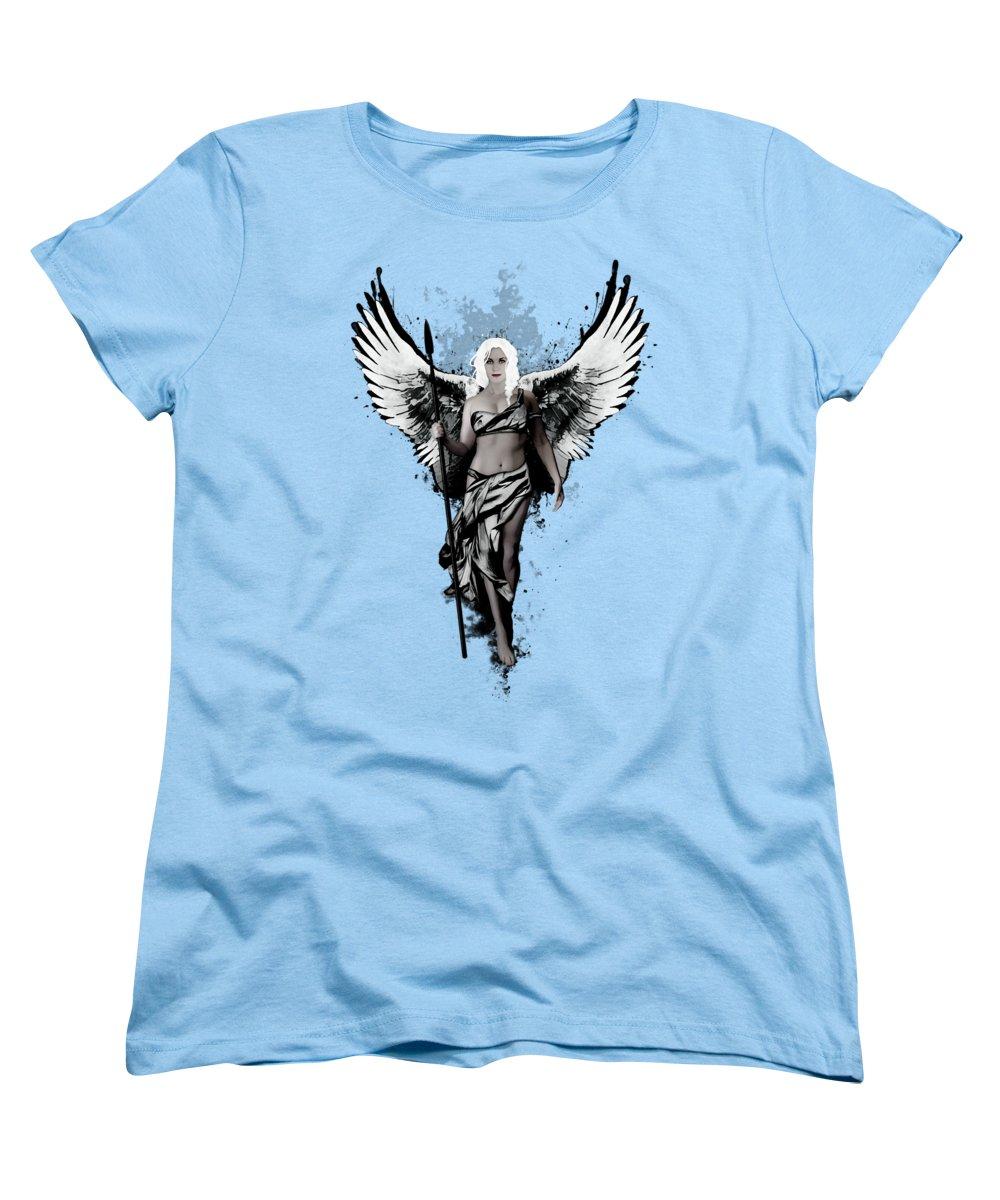 Swan Women's T-Shirts
