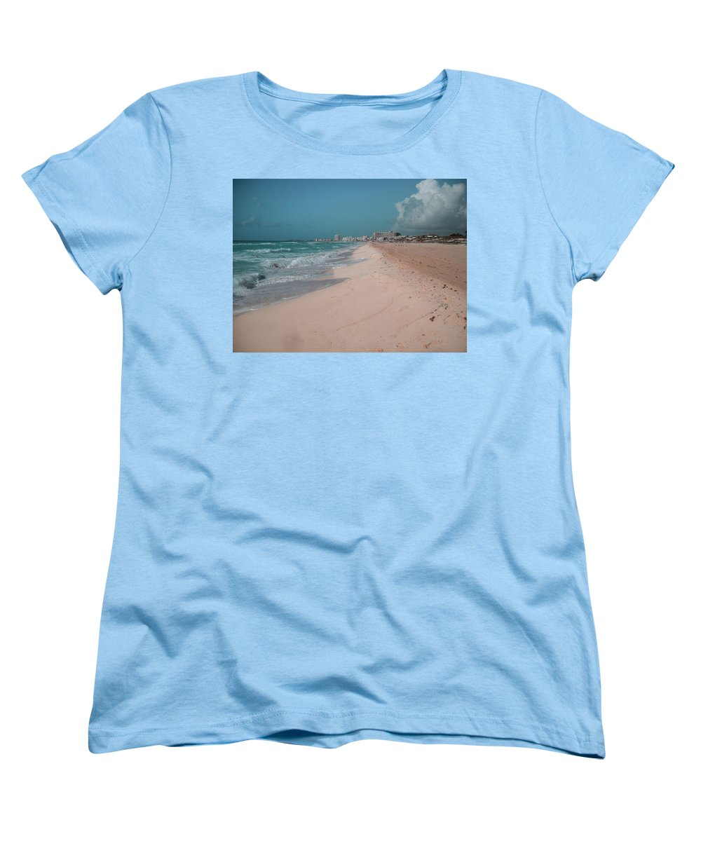 Beach Women's T-Shirts