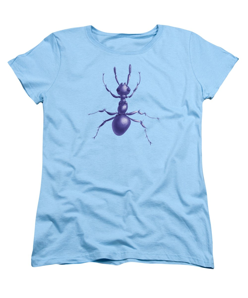 Ant Women's T-Shirts