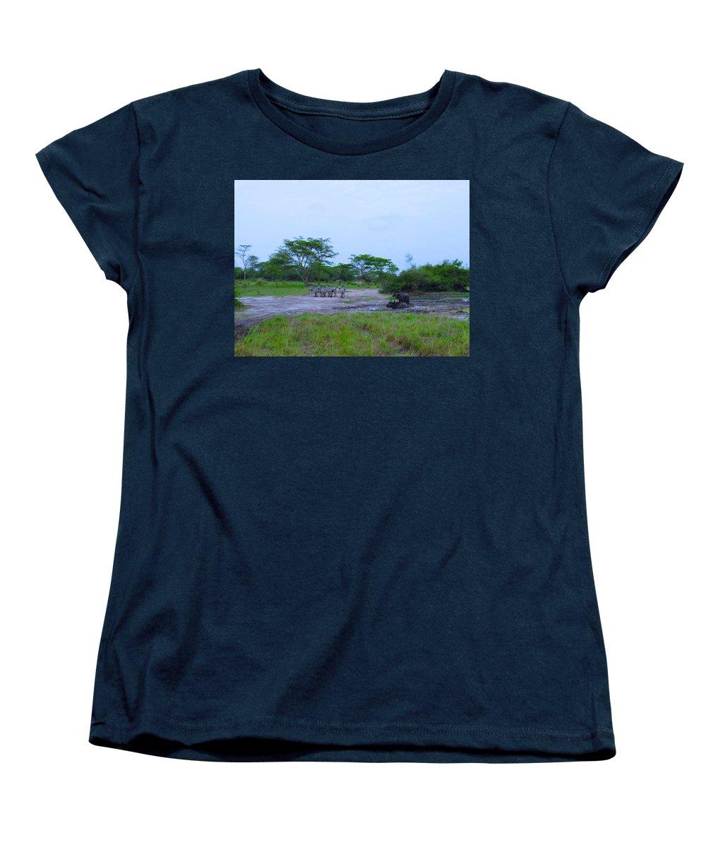 Exploramum Women's T-Shirts