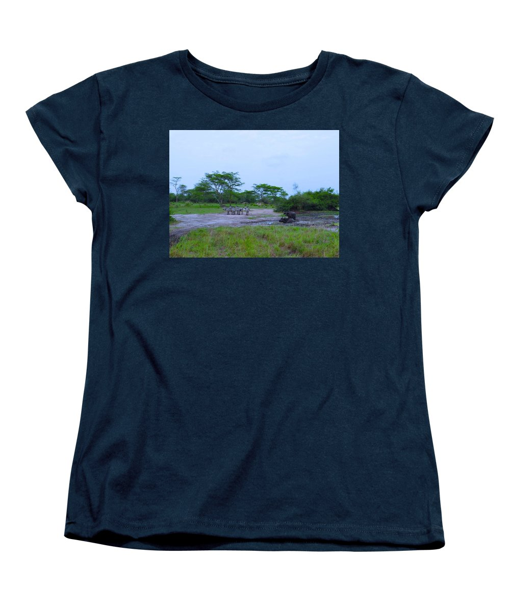 Exploramum Women's T-Shirts