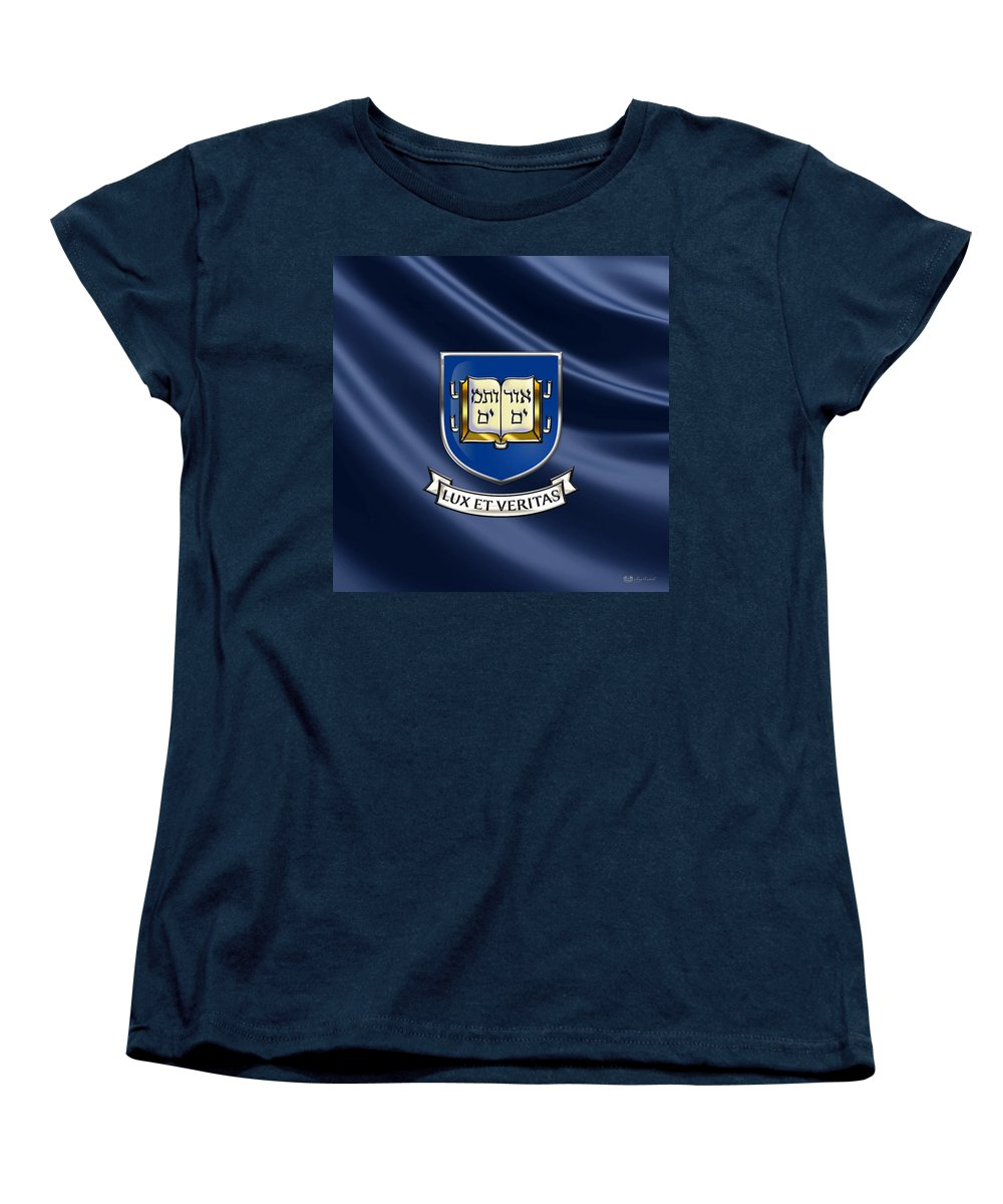 Universities Women's T-Shirts