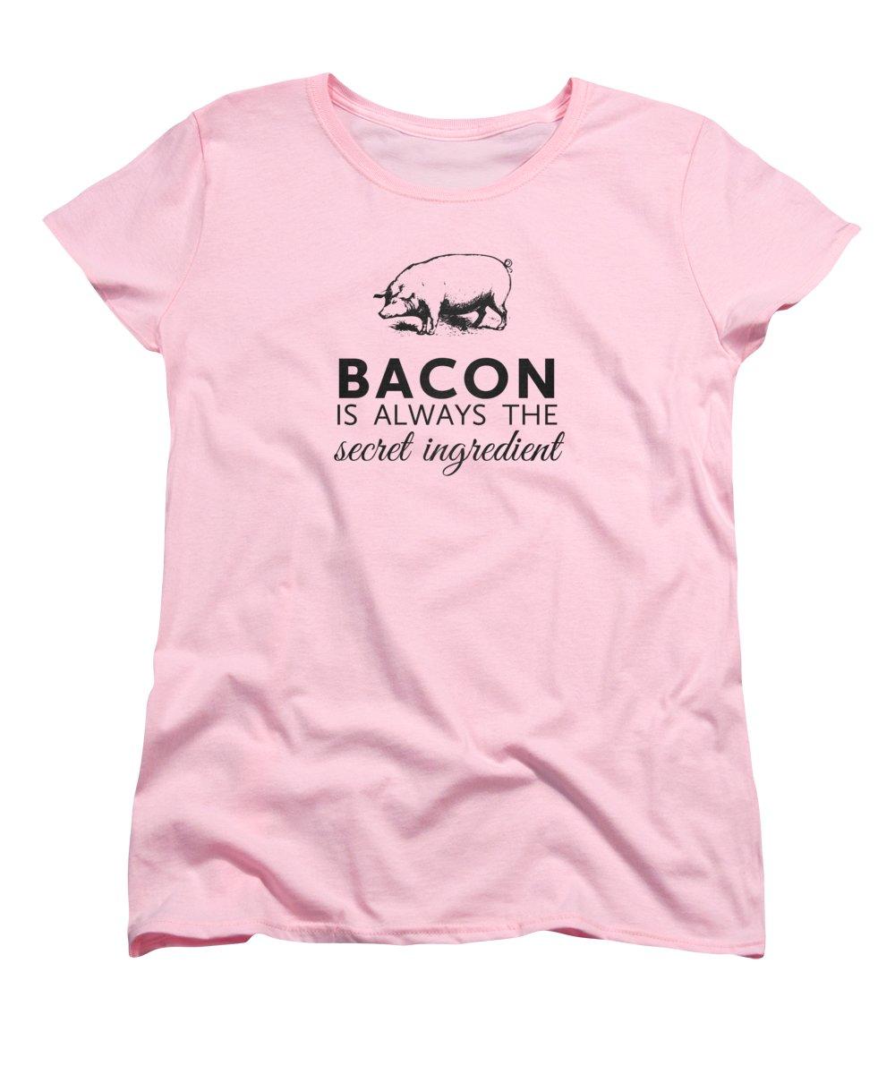 Pig Women's T-Shirts