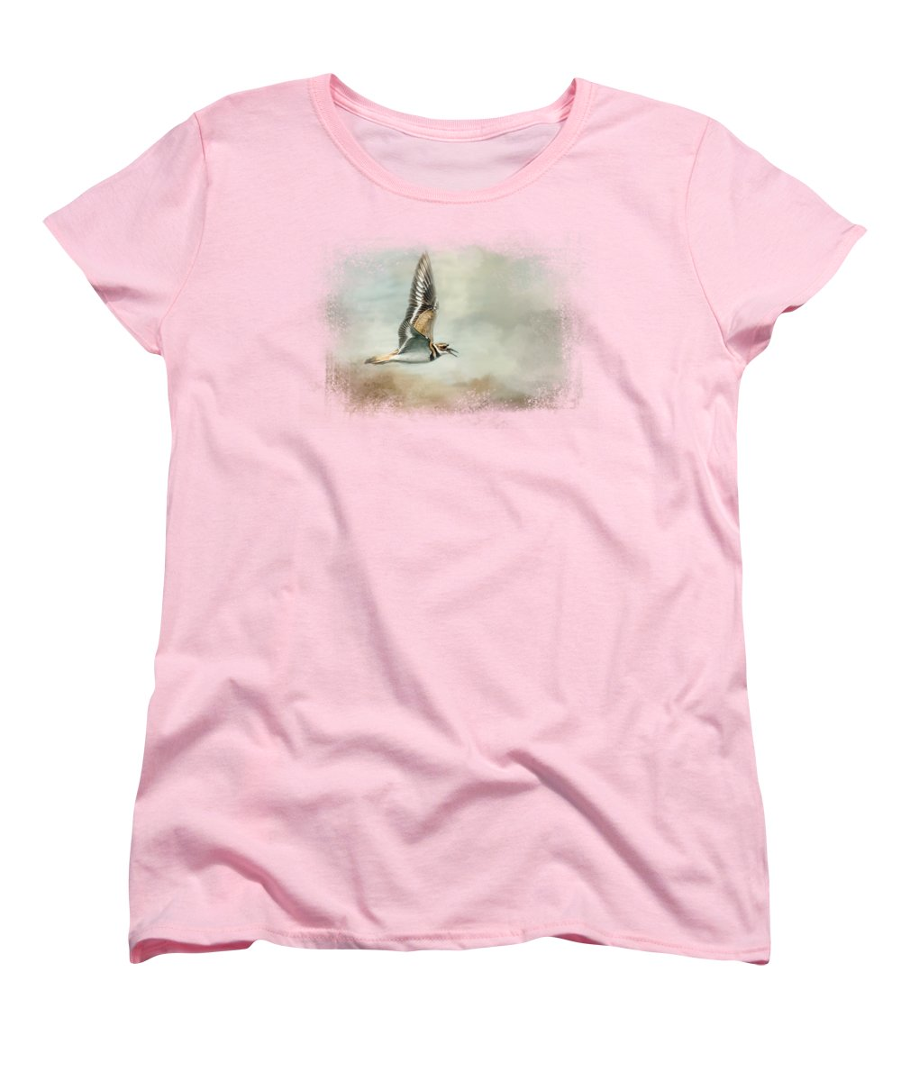 Killdeer Women's T-Shirts
