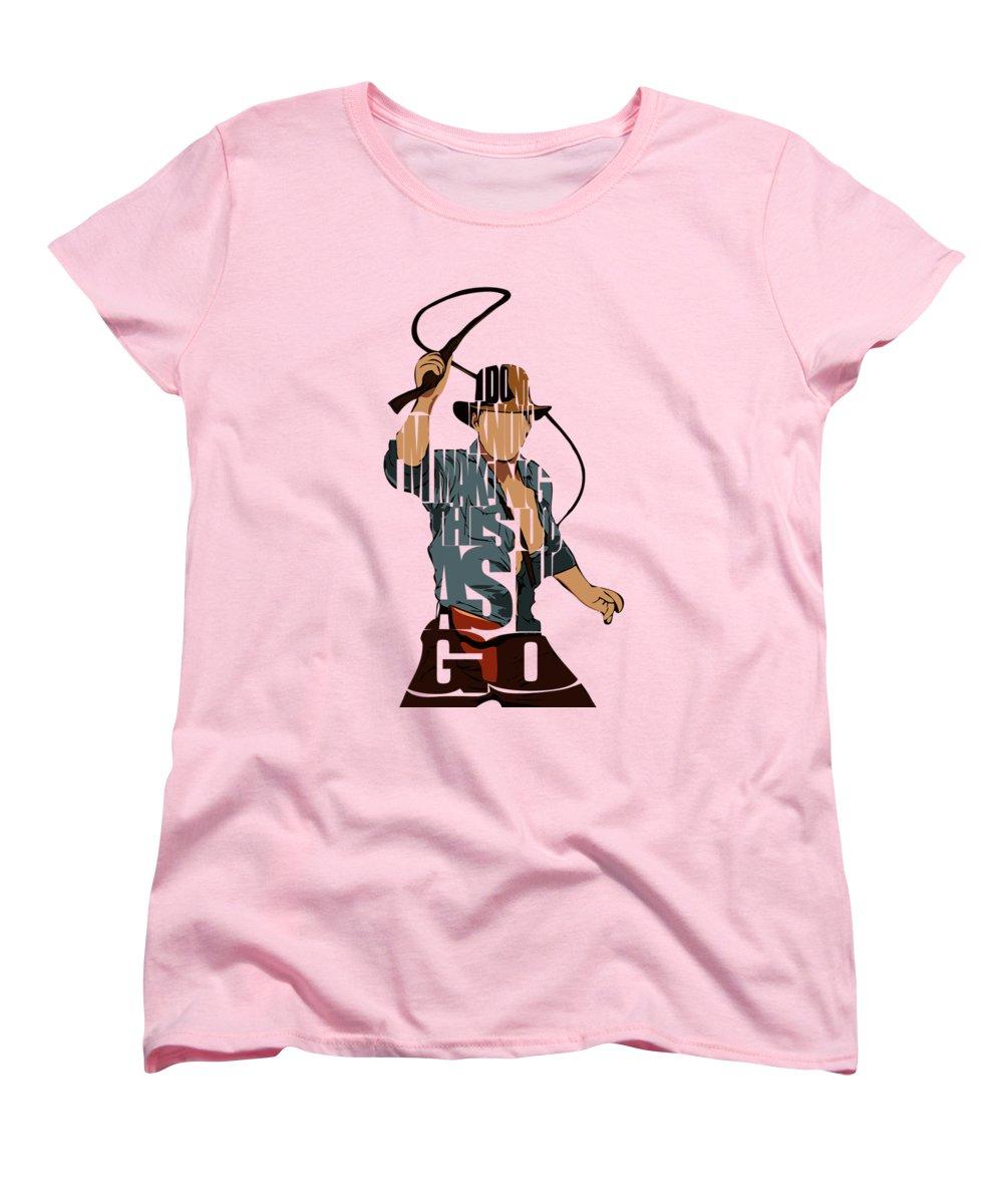 Temple Women's T-Shirts