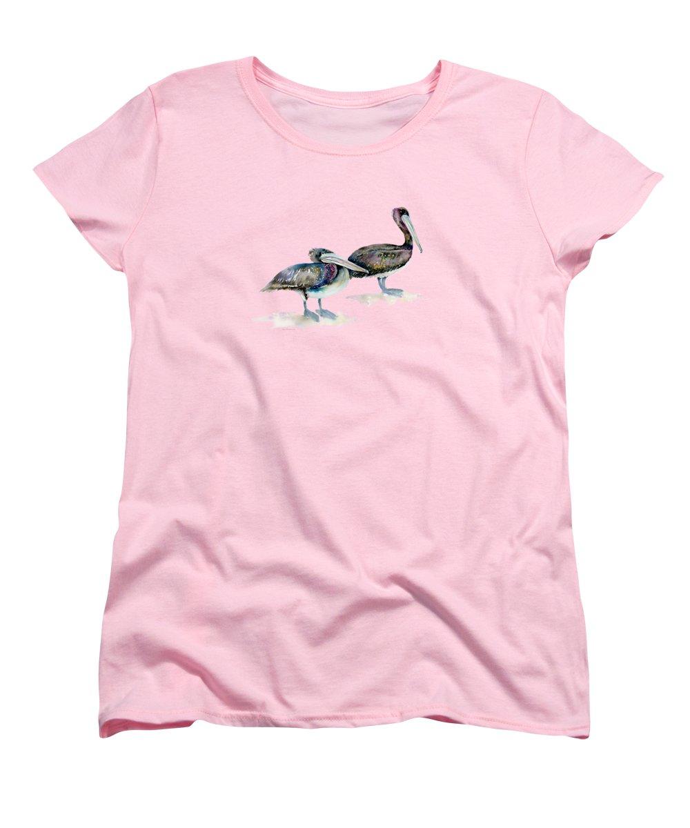 Pelican Women's T-Shirts